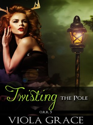 cover image of Twisting the Pole