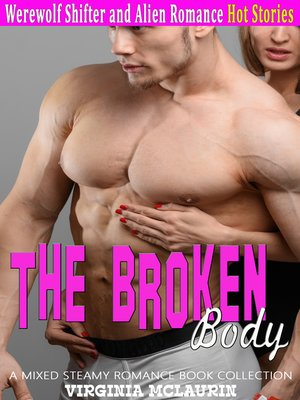 cover image of The Broken Body