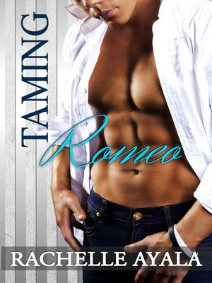 cover image of Taming Romeo