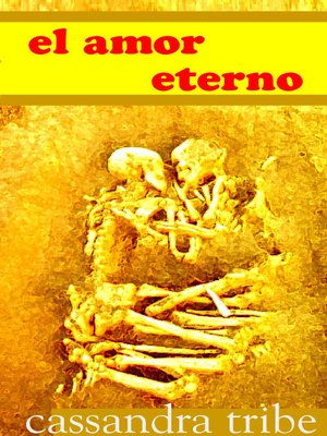 cover image of El Amor Eterno