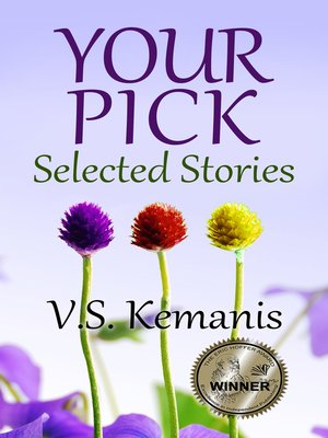 cover image of Your Pick