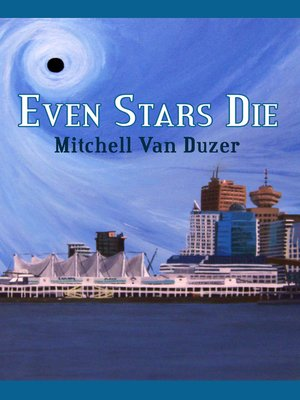 cover image of Even Stars Die