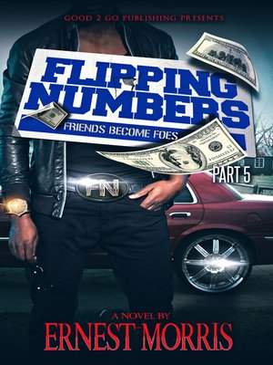 cover image of Flipping Numbers PT 5