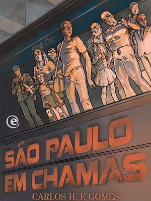 cover image of São Paulo Em Chamas