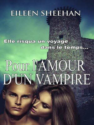 cover image of Pour l'Amour d'un Vampire