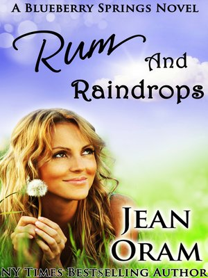 cover image of Rum and Raindrops
