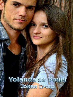 cover image of Yolanda se Beurt