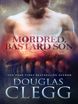 cover image of Mordred, Bastard Son
