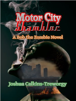 cover image of Motor City Shambler
