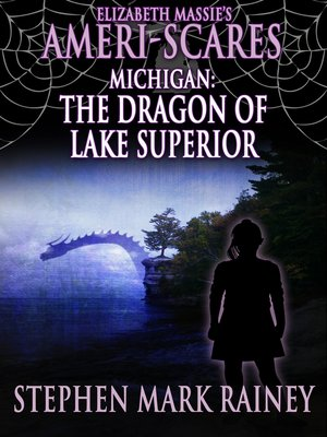 cover image of Ameri-Scares Michigan
