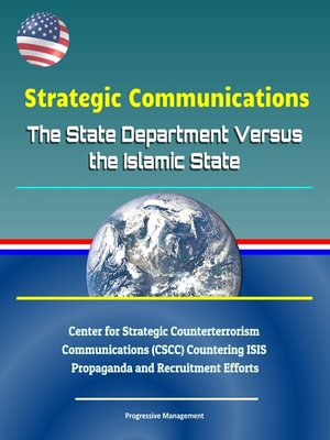 cover image of Strategic Communications