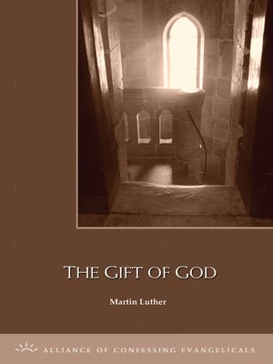 cover image of The Gift of God