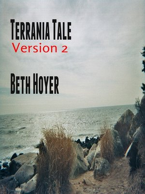cover image of Terrania Tale Version 2
