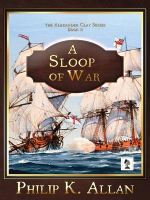cover image of A Sloop of War