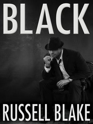 cover image of Black, no. 1