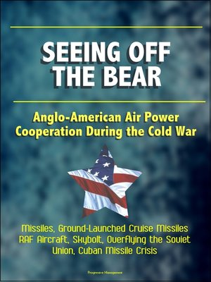 cover image of Seeing Off the Bear