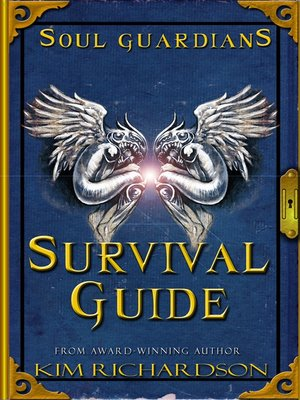 cover image of Soul Guardians Survival Guide