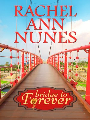 cover image of Bridge to Forever