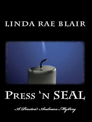 cover image of Press 'n SEAL