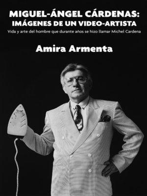 cover image of Miguel-Ángel Cárdenas