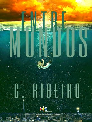 cover image of Entre mundos