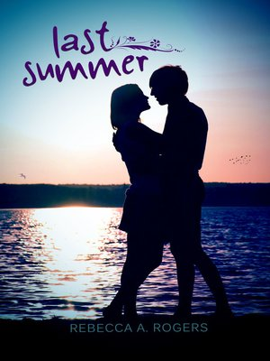 cover image of Last Summer