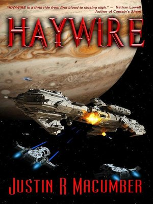 cover image of Haywire