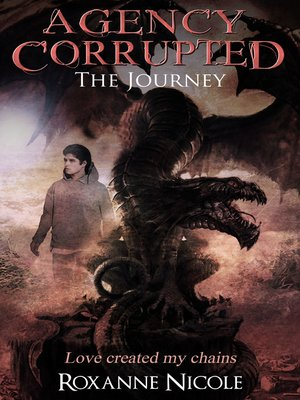 "cover image of ""The Journey"""