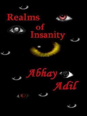 cover image of Realms of Insanity