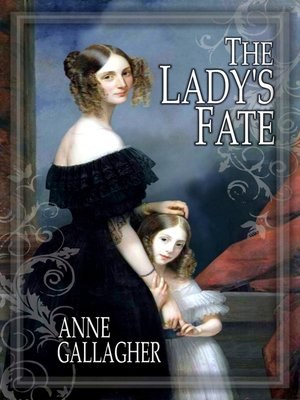cover image of The Lady's Fate (The Reluctant Grooms Series Volume III)