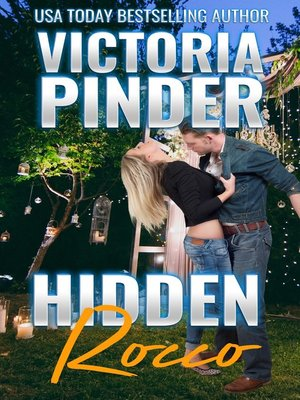 cover image of Hidden Rocco
