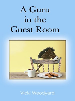 cover image of A Guru in the Guest Room
