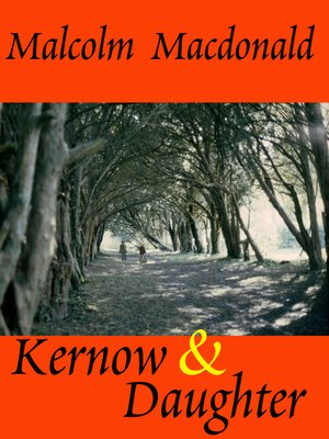 cover image of Kernow & Daughter