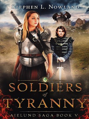 cover image of Soldiers of Tyranny