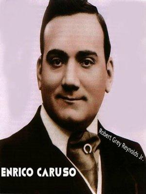cover image of Enrico Caruso