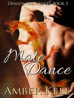 cover image of Mate Dance