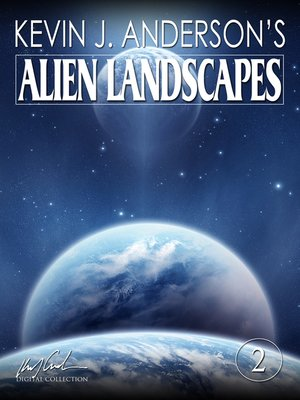 cover image of Alien Landscapes 2