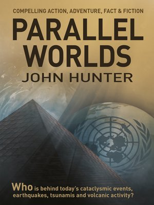 cover image of Parallel Worlds