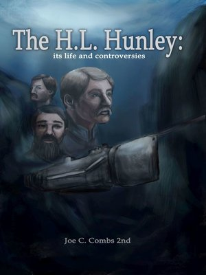 cover image of The H.L. Hunley