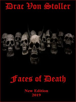 cover image of Faces of Death