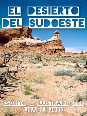 cover image of El Desierto Del Sudoeste