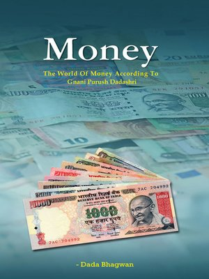 cover image of Money (In English)