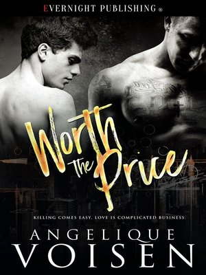 cover image of Worth the Price