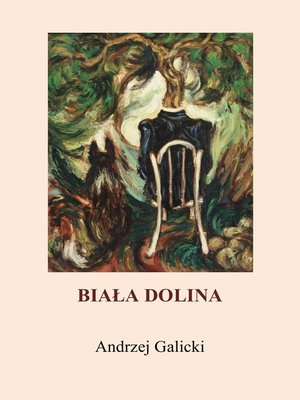 cover image of Biała Dolina
