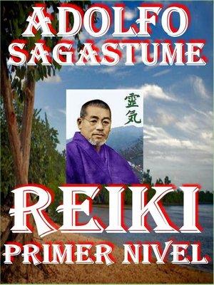 cover image of Reiki Primer Nivel