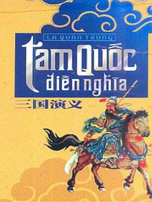 cover image of Tam Quốc Diễn Nghĩa