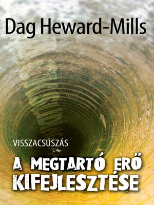 cover image of Visszacsúszás