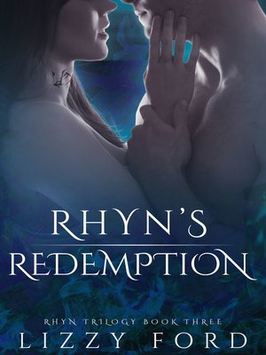 cover image of Rhyn's Redemption (Book III, Rhyn Trilogy)