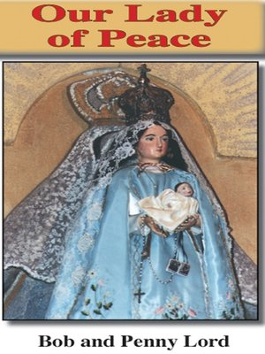 cover image of Our Lady of Peace