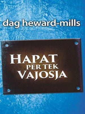 cover image of Hapat për tek Vajosja